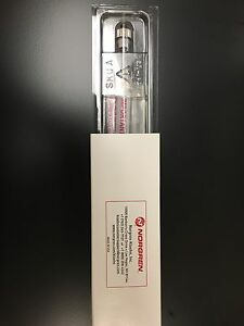 Norgren Kloehn 5ml Syringe For Hplc