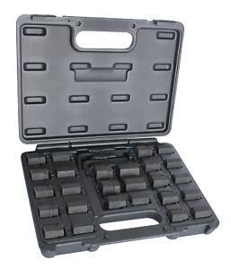 Sp Tools Stud Removal Insert Set 28 Piece Sp31255