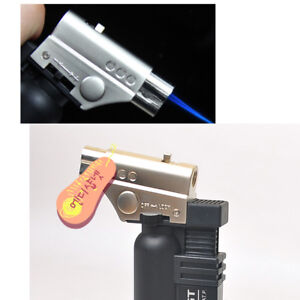 Micro Flame Gun lighters welding Torch piezo Ignition Melting Tool Honest500 Jet