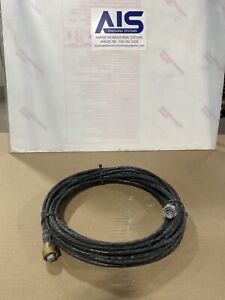 Nordson Versa Spray Ii 50 Automatic Gun Cable Part 142109 Tested