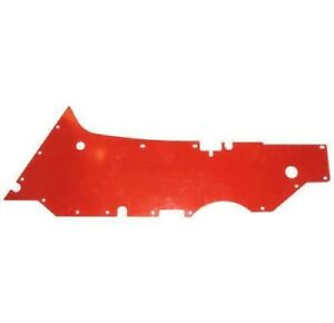 Allis Chalmers D14 D15 Right Hand Side Panel