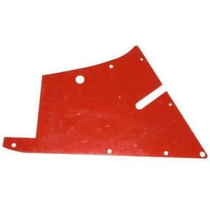 Allis Chalmers D10 D12 Right Hand Side Panel