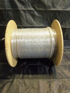 New 671603 420 Ft Spool 1613 Wire Cable