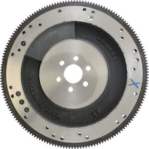 Pioneer Clutch Flywheel Fw 167 164 Tooth 50oz Ext Nodular Iron For Ford Sbf