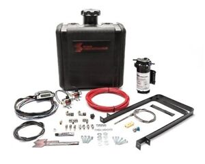 Snow Performance Diesel Stage 3 Water methanol Injection Kit For 6 7l Cummins