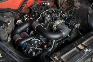 In Stock Vortech V 3 Si Supercharger Chevy Ls Swap Kit Truck Fead Efi Ls2 Lsx