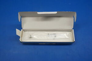 Karl Storz 30120dl Cannula Flexible Size 6 Mm Working Length 20 Cm