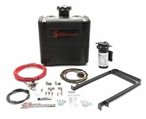 Snow Performance Stage 2 Water Methanol Injection Kit For 6 6l Duramax Diesels