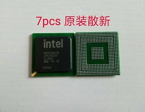 Nh82801ir Sl9an Intel Bga676 New 2pcs Per Lot