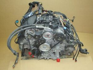 97 Boxster Rwd Porsche 986 Complete Engine 2 5 Motor M96 20 M96 20 86 505