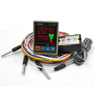 Bf 8805a Temperature And Water Level Controller Water Pump Controller