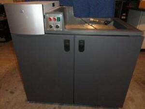 Hp Indigo Bid Washer Last Unit Available
