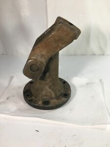 Hitachi H85 Demolition Hammer Front Cover And Retainer Assembly