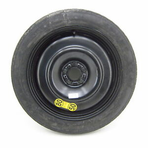 Spare Wheel Jaguar Xj X350 X358 2180800 Spare Wheel 03 kw 2005 0305