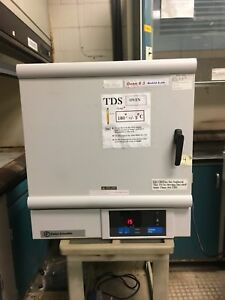 Fisher Isotemp Lab Oven 6916 Good Condition Id Qc700162