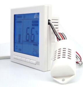 Incubator Digital Temperature And Humidity Controller With Professional