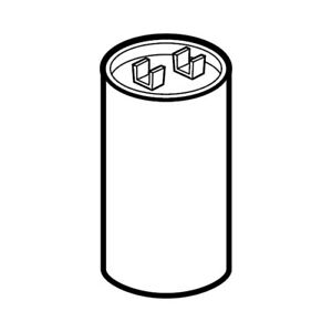 Capacitor Motor For Hobart Mixers A200 Oem 00 070487 00018