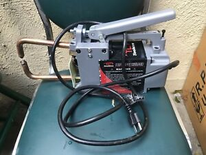 Tooluxe 10915l Professional 115 V Electric Spot Welder 1 8 sell For Part