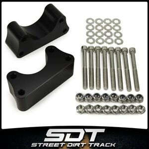 3 Front Lift Leveling Kit Ball Joint Spacers For 86 98 Toyota Ifs Pickup T100