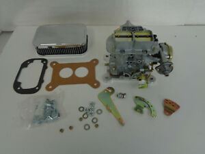 Holley 2300 Motorcraft 2100 2150 Weber 38 Dgev Carburetor Conversion Kit Ford