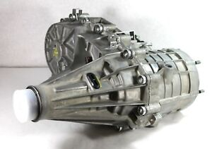 Chevy Gm 6 6 Duramax 8 1 Gas New Process 263xhd Transfer Case No Core Charge New