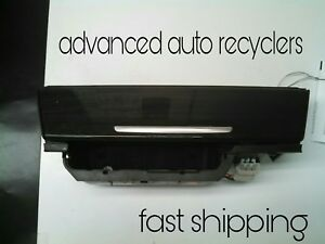 09 10 11 12 13 Bmw 750li Oem Front Console Power Charger Cigarette Lighter Tray