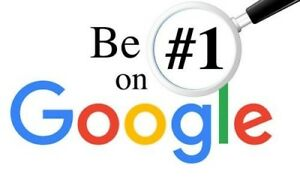 Seo Service For 1 Year Your Website On Google s 1st Page