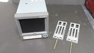 Yokogawa Dx106 1 2 Daqstation Data Acquisition Station Paperless Recorder