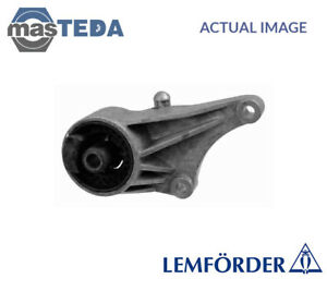 Left Engine Mount Mounting Lemf Rder 25376 01 G New Oe Replacement