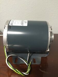 Miller Electric Motor 1 4 Hp 115 Vac 50 60 Hz 14 Part Number 173263 New In Box