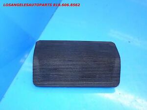 83 85 Porsche 944 N A 76 88 924s Dash Center Speaker Cover Grill Black 477857187