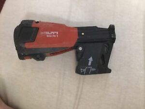 Hilti Sd m 1 For Sd 4500 Cordless Screw Gun Used Works Great