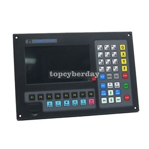 F2100b 2 axis Cnc Controller For Cnc Plasma Cutting Machine Laser Flame Cutter