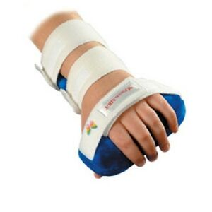 DeRoyal Pucci Air-T Inflatable Hand Splint Liner Helps Reduce Pressure Points