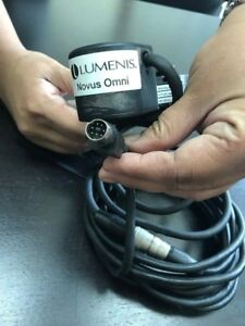 Coherent Novus Omni Lumenis 2000 Adapter Ophthalmic Laser Slit Lamp Filter