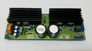 Dionex Lc Packings Thermos 880 Column Oven Control Board 0880 603 04