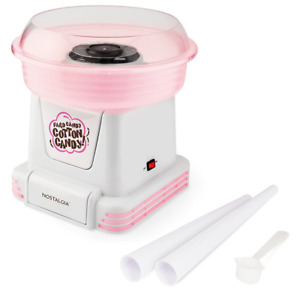 Nostalgia Pcm805 Hard Sugar free Candy Cotton Candy Maker