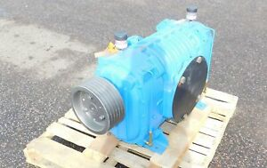 Gardner Denver Duroflow 70 Positive Displacement Blower Gggdaca 7018 vt Rebuilt