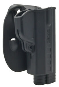 Tactical Scorpion Gear: Fits EAA Witness Fast Draw Polymer OWB Paddle Holster