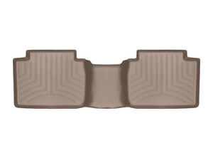 Weathertech Floorliner Mats For Toyota Camry Hybrid 2018 2019 2nd Row Tan