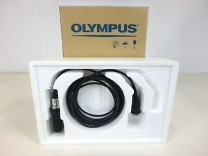 Olympus Maj 554 Camera Head Ntsc Input Medical Endoscopy