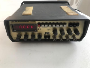 Bk Precision 3022 2mhz Sweep Function Generator