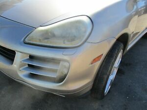 08 Cayenne S Awd Porsche 957 Parting Out Parts Car Steering Column Only 95 549