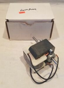 Henny Penny Model 131pc t p Blower Motor For Heated Cabinet 131pc