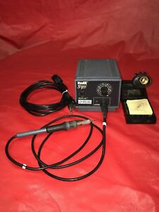 Pace Sensa Temp Model Pps 15a Soldering Station
