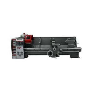 Jet Belt Drive Bench Lathe 321379 New
