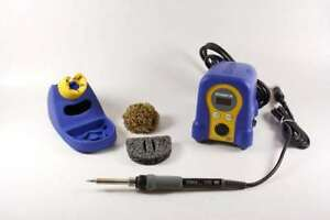 Hakko Fx888d 23by Digital Soldering Station Fx 888d
