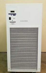 Ge Coolix 2200a Cooling Unit Chiller For Cath Lab Gwc Inv 4324