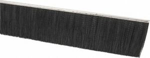 Pro source 1 2 Inch Back Strip Brush Width Stainless Steel Back Strip Brush