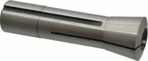 Value Collection 16mm Steel R8 Collet 7 16 20 Drawbar Thread